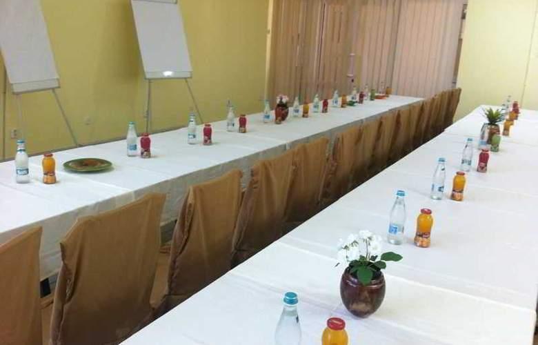 Caraiman Hotel - Conference - 24