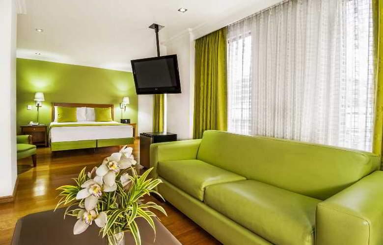 Egina Bogota - Room - 36