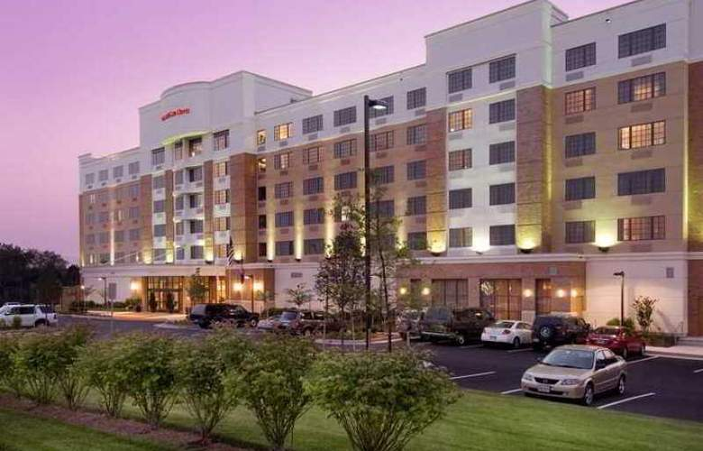 DoubleTree by Hilton Hotel Sterling Dulles - Hotel - 5