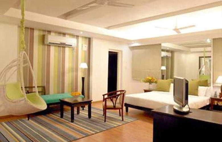 Peppermint Hotel, Hyderabad - Room - 4