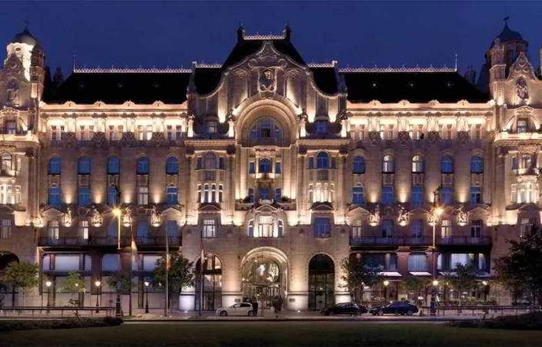 Four Seasons Gresham Palace - Hotel - 0