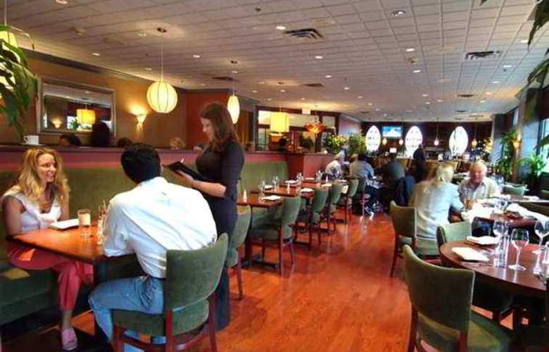 Doubletree Hotel Jersey City - Hotel - 8