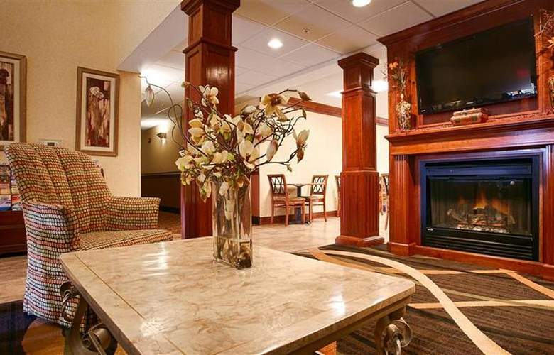 Best Western Plus Strawberry Inn & Suites - General - 15