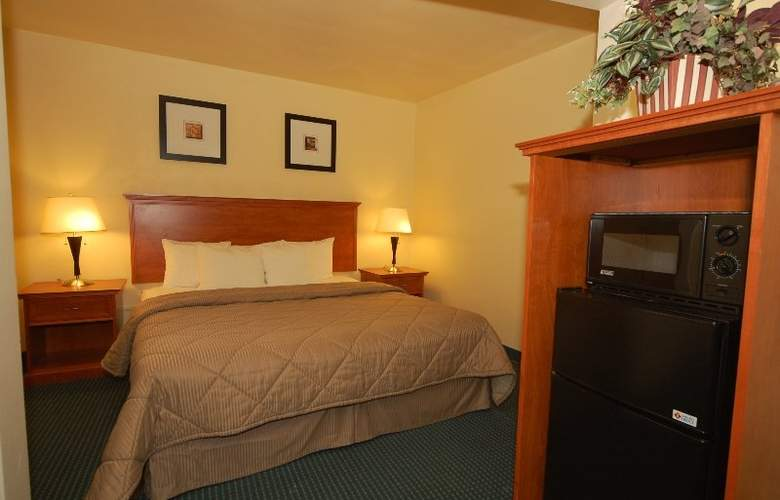 Comfort Inn Monterey by the Sea - Room - 0