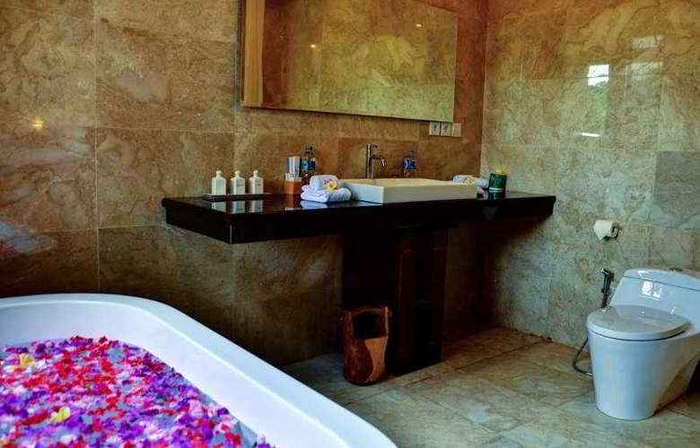 The Kampung Resort Ubud - Room - 23