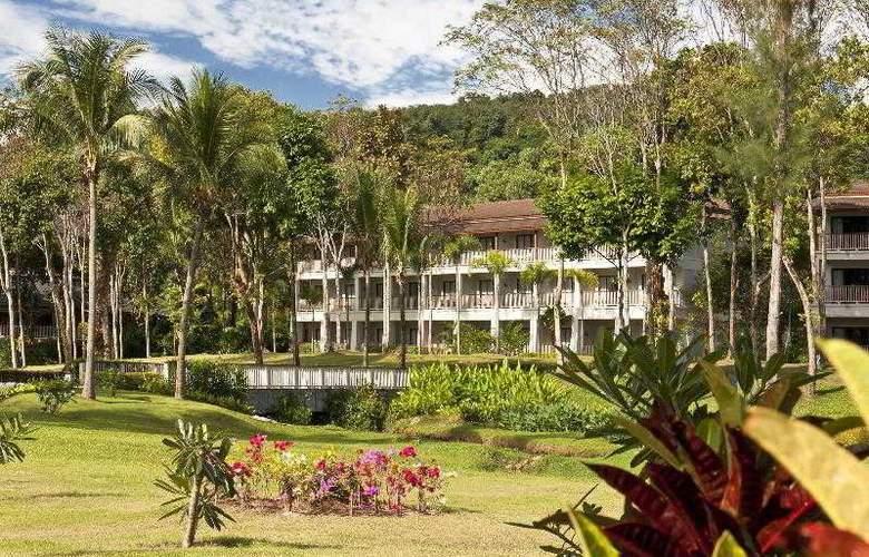 Dusit Thani Krabi Beach Resort  - Hotel - 0