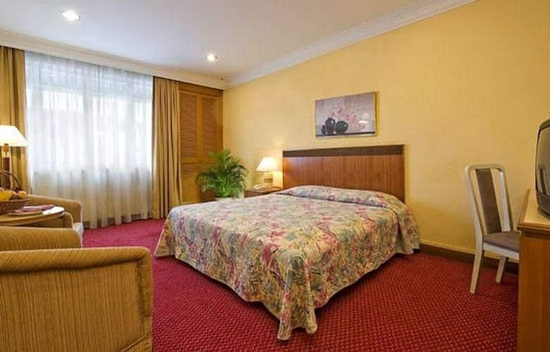 Grand Pacific Hotel Kuala Lumpur - Room - 4