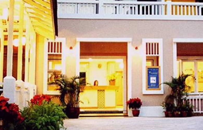 Sawasdee Banglumpoo Inn - Hotel - 4