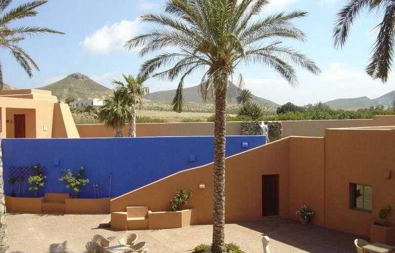 Hotel de Naturaleza Rodalquilar Spa Cabo de Gata - General - 3