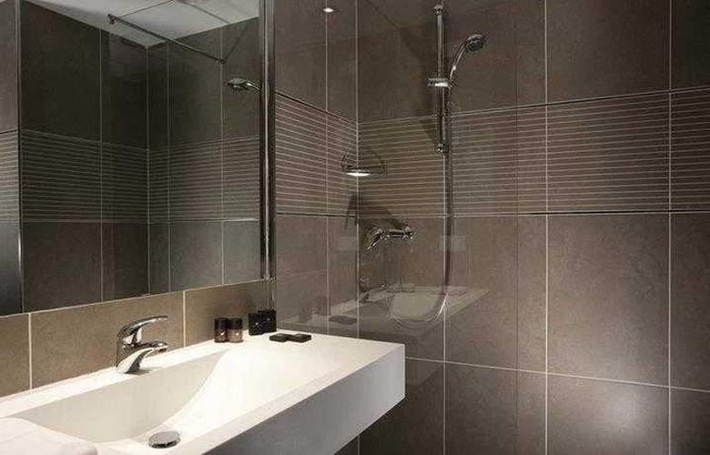 Best Western Quid Trento - Hotel - 7