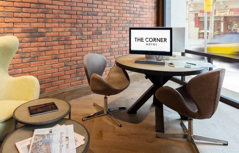 The Corner - Services - 6