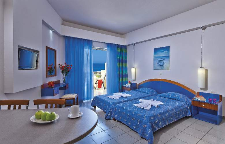 Bella Pais Hotel - Room - 8