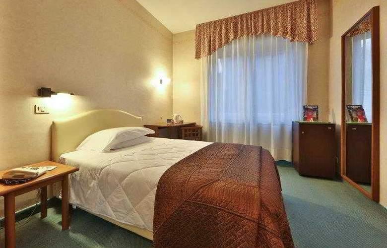BEST WESTERN Hotel Crimea - Hotel - 6
