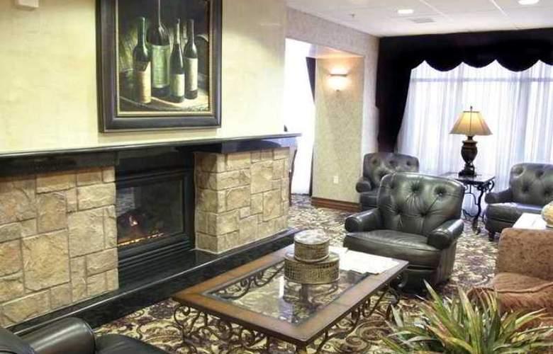 Hampton Inn & Suites Temecula - Hotel - 1