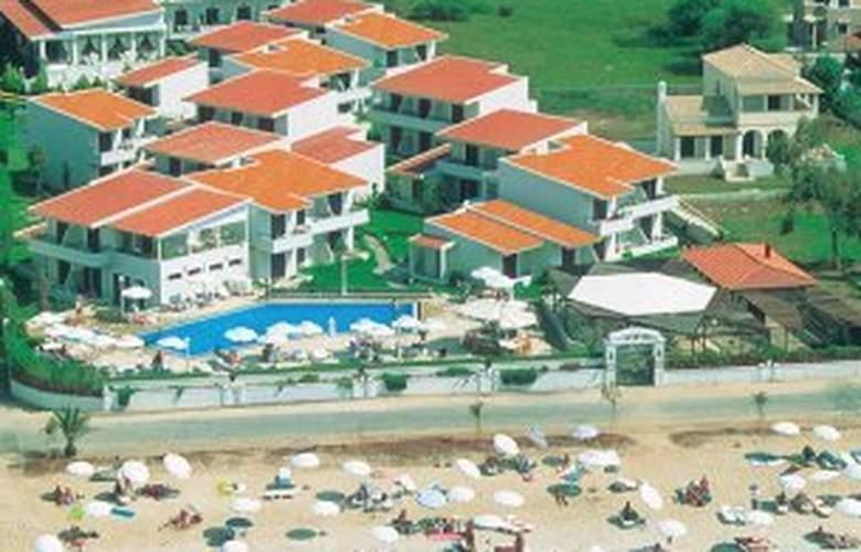 Beis Beach - Hotel - 0