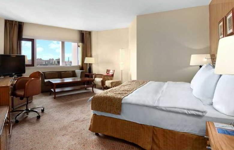 Transcorp Hilton Abuja - Room - 10