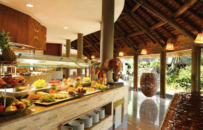 Hotel Riu Creole - Restaurant - 20