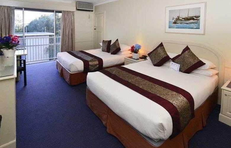 Best Western Twin Towers Inn - Hotel - 10