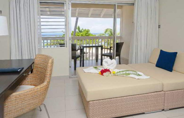Radisson Grenada Beach Resort - Room - 8