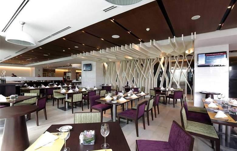 Novotel Saigon Centre - Restaurant - 69