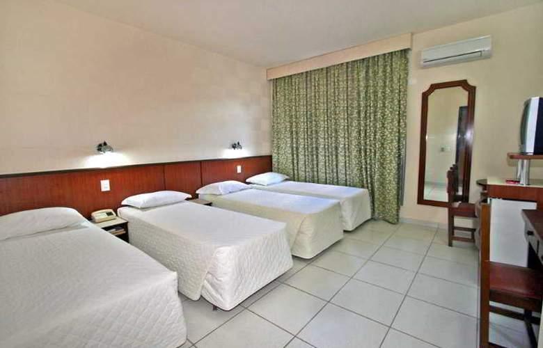 Aguas Do Iguaçu - Room - 1