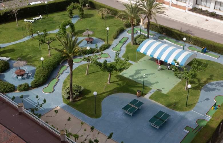 Prestige Goya Park - Sport - 5