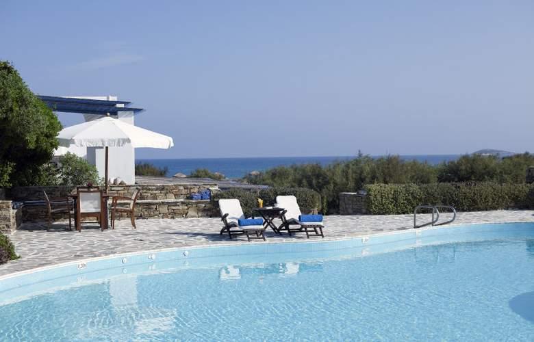 Villa Marandi - Pool - 7