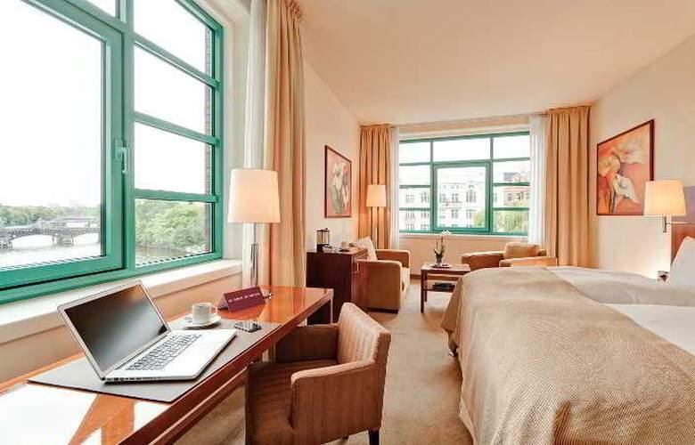 Ameron Hotel Abion Spreebogen Berlin - Room - 8