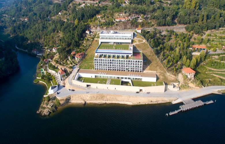 Douro Royal Valley Hotel & Spa - Hotel - 0