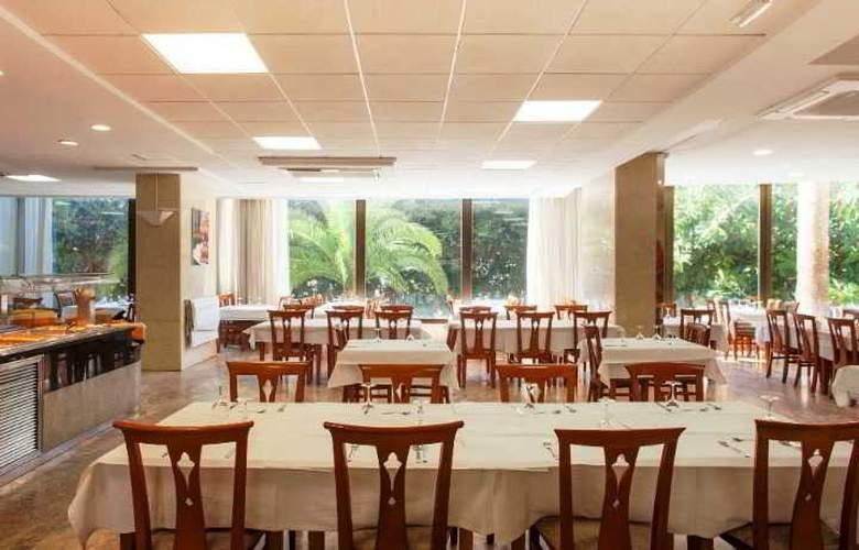 Primavera Park - Restaurant - 11