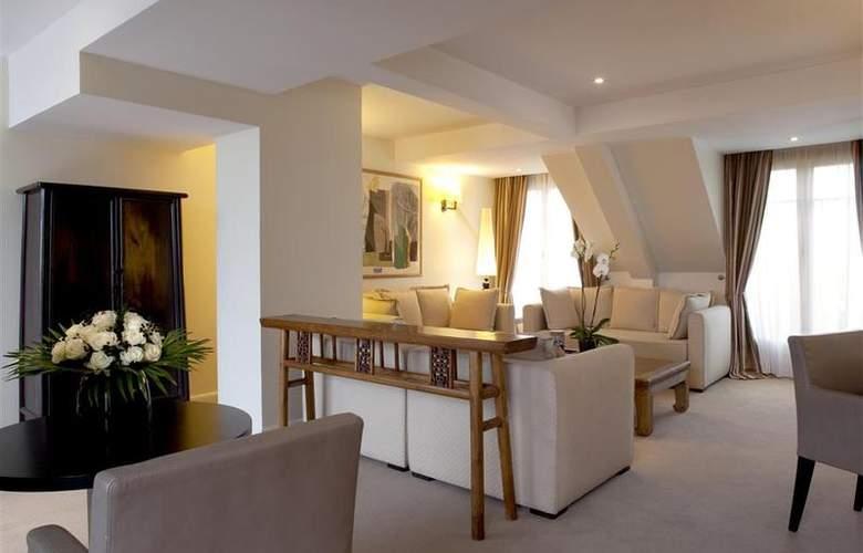 Hyatt Regency Paris-Madeleine - Hotel - 7