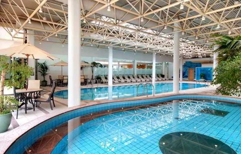 Millennium Seoul Hilton - Hotel - 5