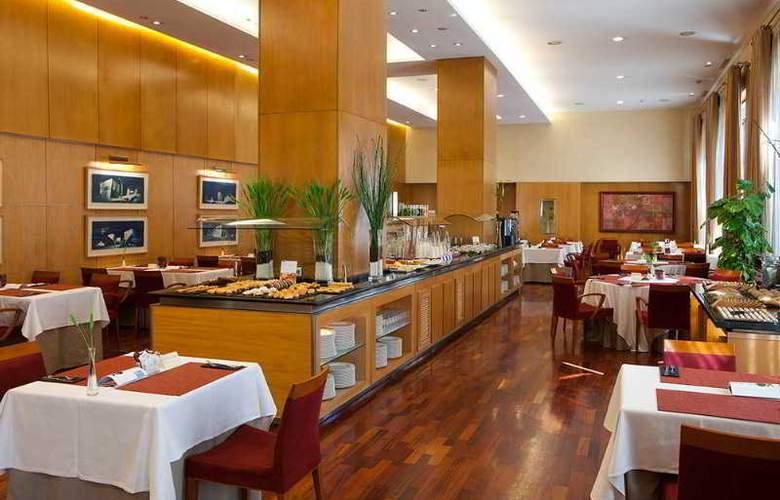 NH Malaga - Restaurant - 7