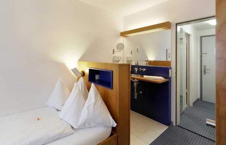 Merian am Rhein - Hotel - 8