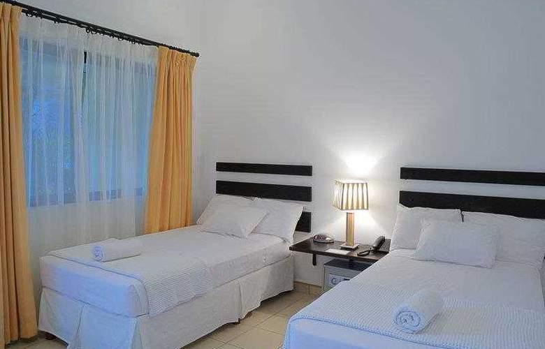Best Western Camino a Tamarindo - Hotel - 15