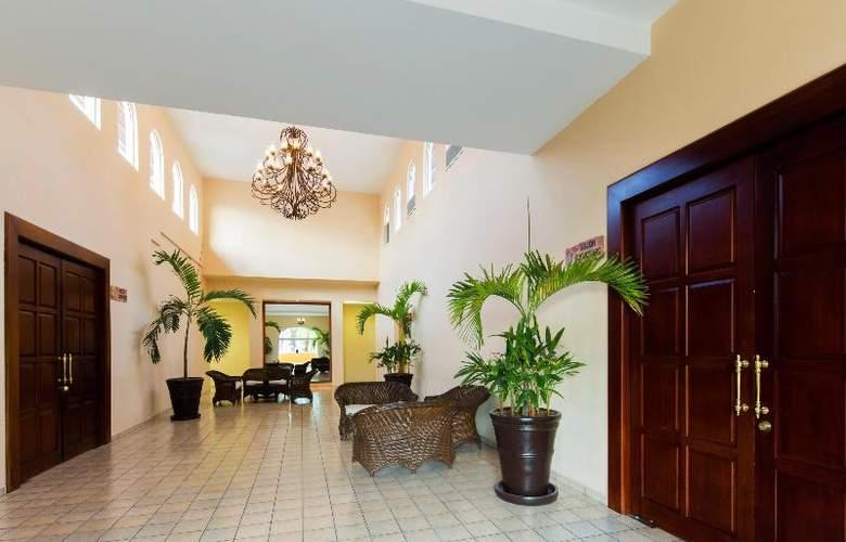 Villa del Palmar Beach Resort & Spa - Conference - 49
