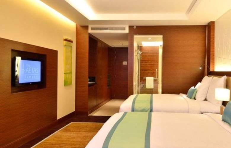 Aetas Lumpini - Room - 4