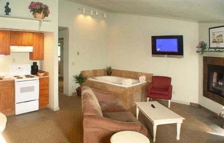 Best Western Inn at Face Rock - Hotel - 26