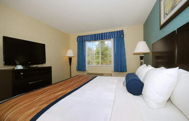 Berkshire Hills Inn & Suites - Room - 77