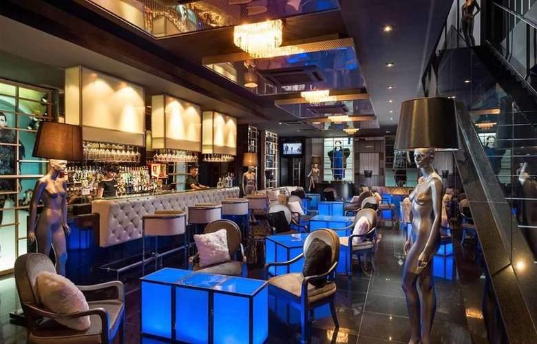 VIE Hotel Bangkok - MGallery Collection - Bar - 101