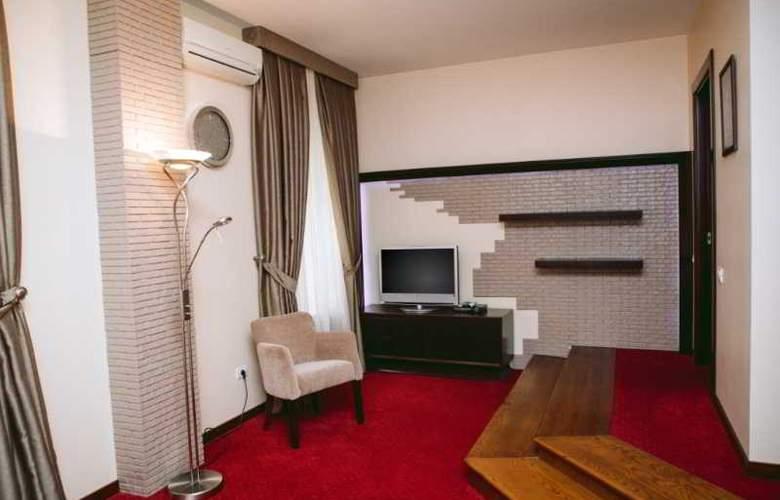 Passage Boutique Hotel - Room - 18