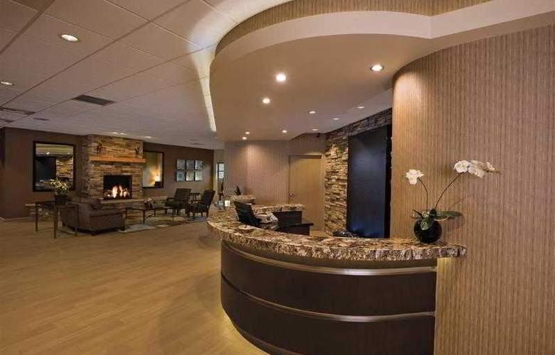 Best Western Plus Coeur D´Alene Inn - Hotel - 48