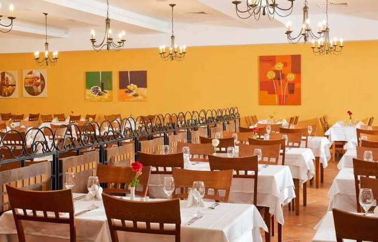 HVD Clubhotel Miramar - Restaurant - 9