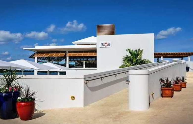Hamilton Princess & Beach Club - Hotel - 10