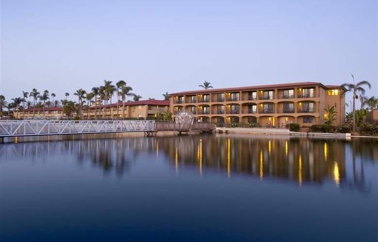 Island Palms Hotel & Marina - Hotel - 15