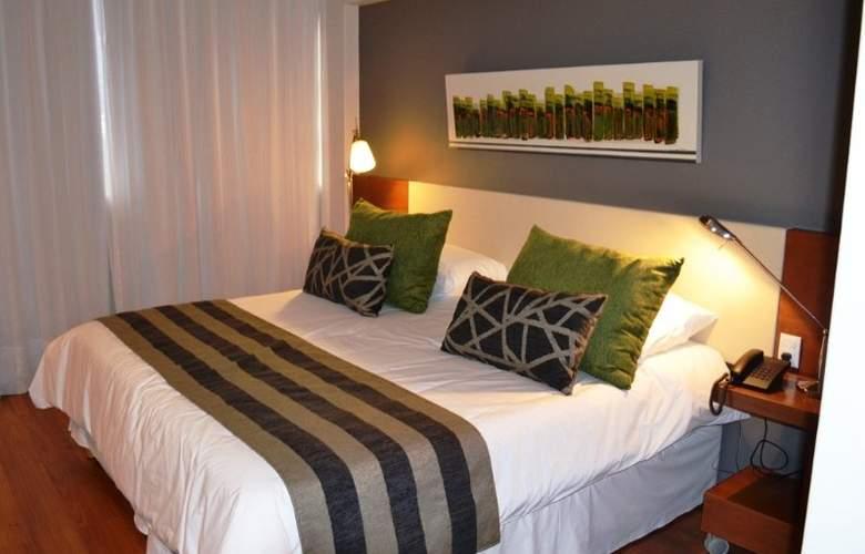 Amerian Tucuman Aprt & Suites - Hotel - 0