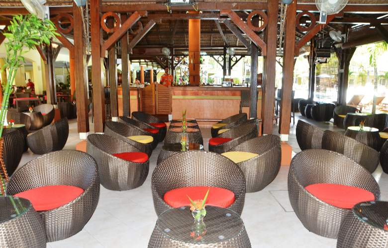 Tarisa Resort Spa - Bar - 3