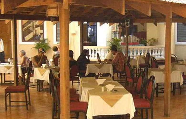 CItrus Resort, Goa - Restaurant - 5