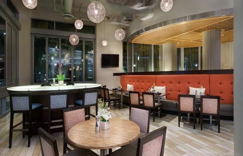 Indigo - San Diego Gaslamp Quarter - Restaurant - 5