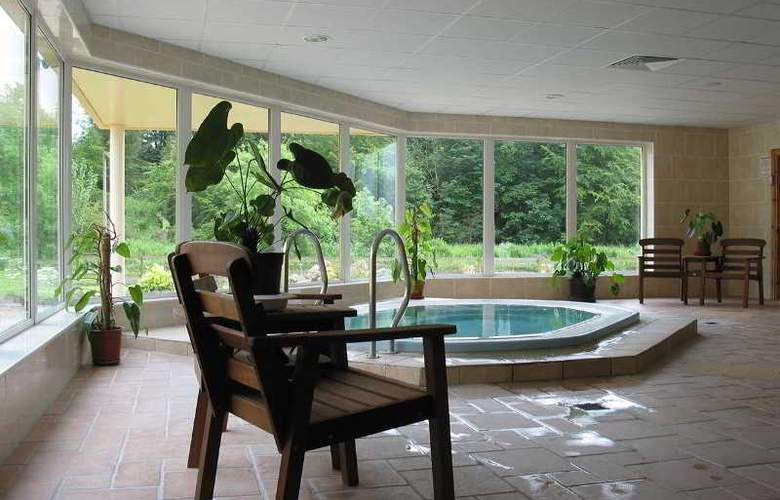 Bowfield Hotel & Country Club - Spa - 3